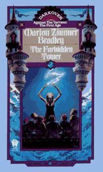 The Forbidden Tower - Book  of the Darkover - Chronological Order