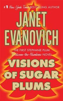 Visions of Sugar Plums 1559277726 Book Cover