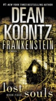 Dean Koontz's Frankenstein: Lost Souls