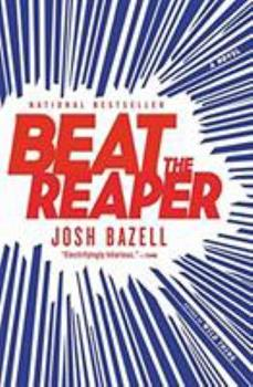 Beat the Reaper 0316073768 Book Cover