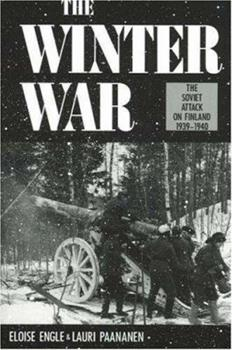 The Winter War: The Russo-Finnish Conflict, 1939-40 - Book  of the Stackpole Military History