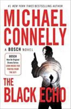Paperback The Black Echo Book