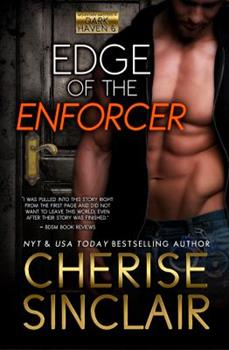 Edge of the Enforcer - Book #6 of the Mountain Masters & Dark Haven