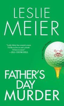 Mass Market Paperback Father's Day Murder Book
