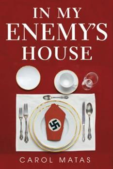 In My Enemy's House 0689824009 Book Cover