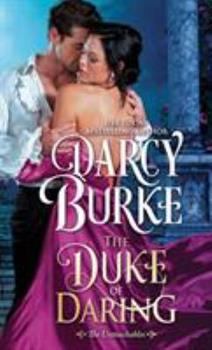 The Duke of Daring - Book #2 of the Untouchables