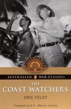 Paperback The Coast Watchers Book