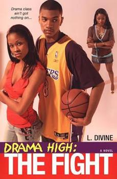 Drama High: The Fight 0758216335 Book Cover