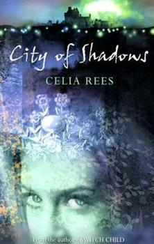 City of Shadows: Book 1 034081800X Book Cover