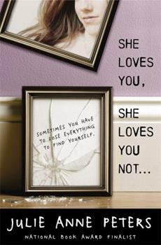 She Loves You, She Loves You Not... 0316078743 Book Cover