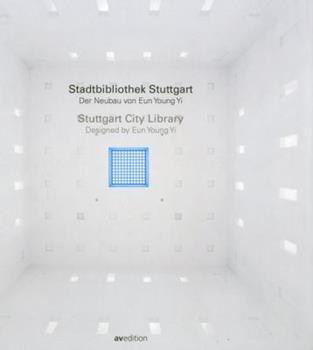 Hardcover Stuttgart Public Library Book