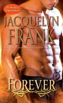 Forever 0345534905 Book Cover