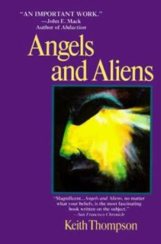 Angels and Aliens 0201550849 Book Cover