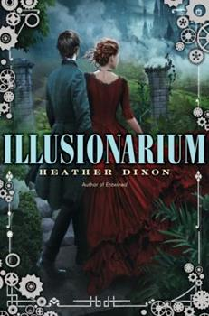 Illusionarium 0062001051 Book Cover
