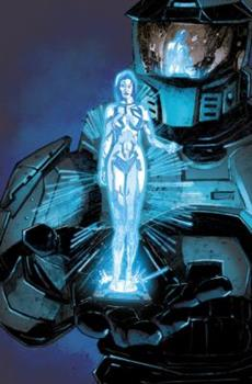 Halo: Fall of Reach: Invasion - Book  of the Halo Graphic Novels