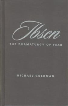 Ibsen 0231113218 Book Cover