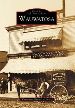 Paperback Wauwatosa Book