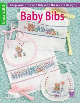 Baby Bibs 1464711534 Book Cover