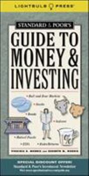 Standard and Poor's Guide to Money and Investing (Standard & Poor) 0976474980 Book Cover