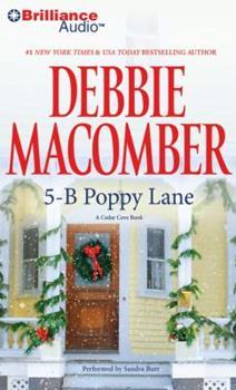 Audio CD 5-B Poppy Lane Book