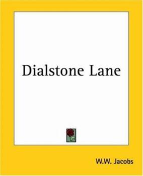 Dialstone Lane 3732695697 Book Cover