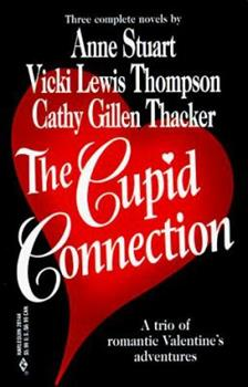 Mass Market Paperback Cupid Connection (By Request) Book