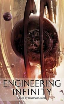 Engineering Infinity 1907519521 Book Cover