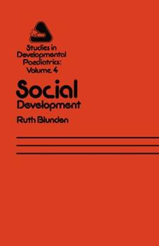 Paperback Social Development Book