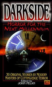 Darkside: Horror for the Next Millenium 0451456629 Book Cover