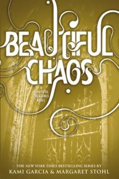 Beautiful Chaos 031612351X Book Cover