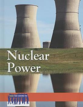 Library Binding Nuclear Power Book