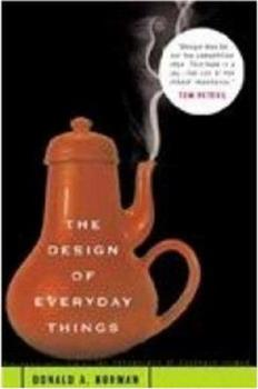 Paperback The Design of Everyday Things Book