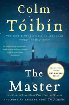 The Master 0330520903 Book Cover
