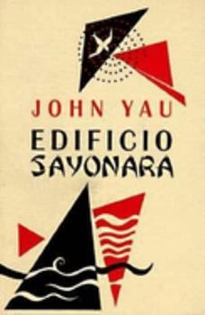 Edificio Sayonara 0876858884 Book Cover