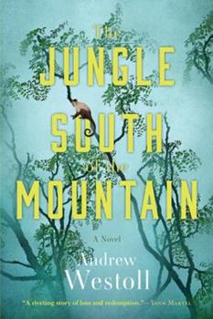 The Jungle South of the Mountain 1443441856 Book Cover