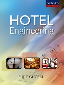 Paperback Hotel Engineering Book