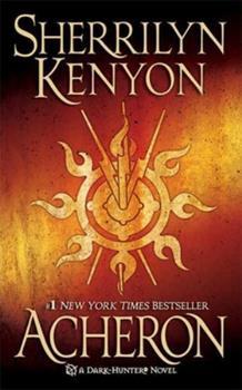 Acheron - Book #17 of the Hunter Legends