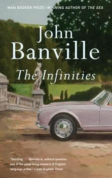 The Infinities 0307474399 Book Cover