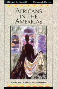 Paperback Africans in the Americas: A History of the Black Diaspora Book