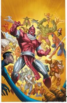 The Evolutionary War Omnibus - Book #12 of the Uncanny X-Men 1963-2011