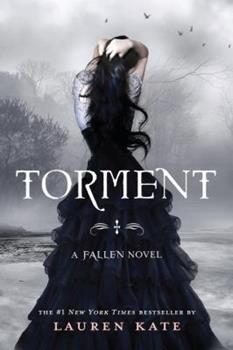 Paperback Torment Book