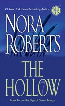 The Hollow 0515144592 Book Cover