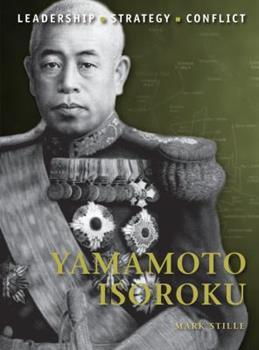 Yamamoto Isoroku - Book #26 of the Command