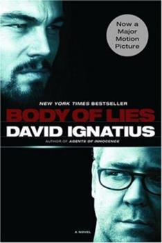 Paperback Body Of Lies Book