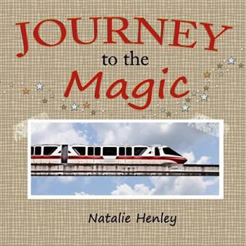 Paperback Journey to the Magic Book