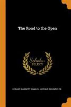 The Road to the Open 034458710X Book Cover