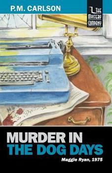 Murder in the Dog Days 0553277782 Book Cover