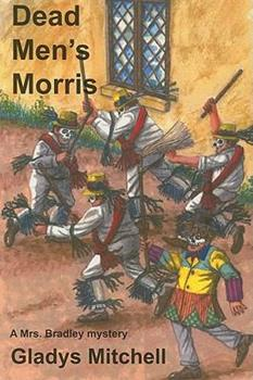 Dead Men's Morris 1601870566 Book Cover