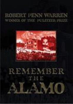 Remember the Alamo! 1596872616 Book Cover