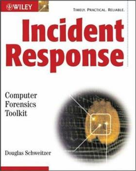 Paperback Incident Response: Computer Forensics Toolkit Book